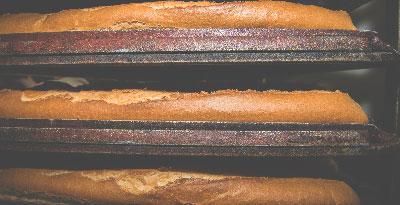 panadería en zaragoza